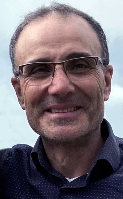 Salvatore Scaglione