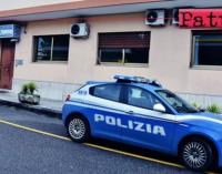 BARCELLONA P.G. – Aggredisce agente di Polizia con calci e pugni, provocandogli lesioni. Arrestato 29enne barcellonese.