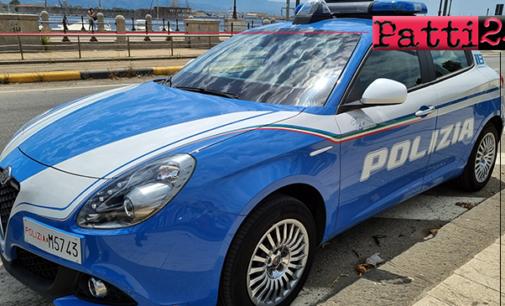 MESSINA – Costretta a subire violenza fisica e psicologica. Arrestato marito 51enne