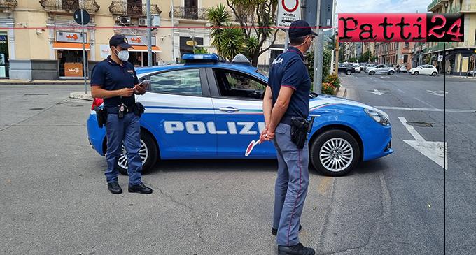 MESSINA – Proseguono i controlli anti-Covid. Sanzioni e chiusura di due attività.