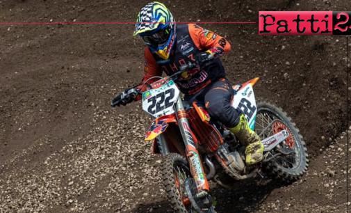 MXGP – GP Repubblica Ceca. Tony Cairoli si è avvicinato alla vetta della classifica.