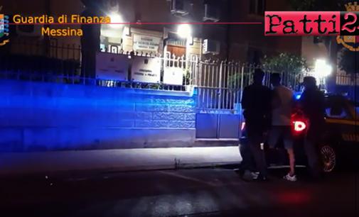 """MILAZZO – Operazione antidroga """"DRUGEXPRESS"""" nel comprensorio mamertino e fascia tirrenica della provincia. 11 arresti."""