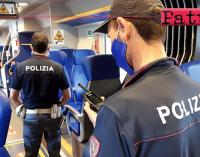 MESSINA – Polfer. Arrestato 26enne marocchino per favoreggiamento immigrazione clandestina e per essersi trattenuto illegalmente sul territorio nazionale.