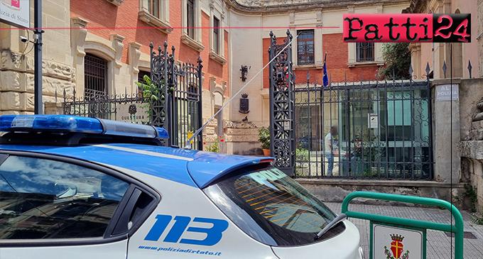 MESSINA – 25enne evade dai domiciliari dove era sottoposto per maltrattamenti ed estorsione ai danni della madre. Arrestato