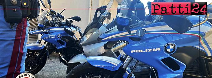 MESSINA – 43enne non si ferma all'alt e si da alla fuga. Arrestato dopo un lungo inseguimento ad alta velocità.