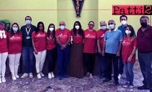 SAN MARCO D'ALUNZIO – Gruppo Villa Pacis, vaccinazione anti covid-19: oltre 600 le dosi complessive somministrate