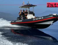 SICILIA – Intensificati durante la stagione estiva i controlli e le attività di prevenzione sulle isole minori