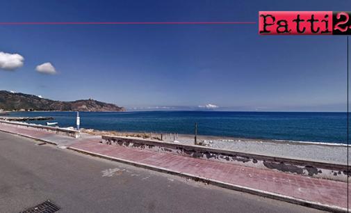 FALCONE – Completamento riqualificazione  via Del Marinaio.