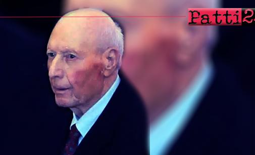 PATTI – Lutto nella famiglia del Vescovo della diocesi di Patti Mons. Guglielmo Giombanco
