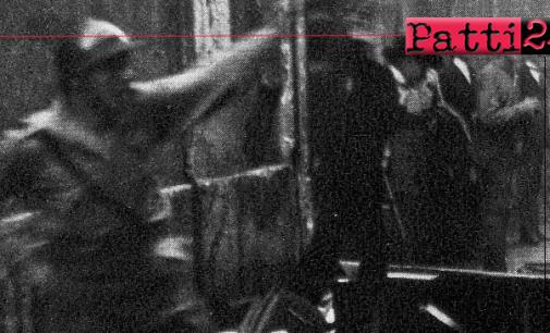 SAN PIERO PATTI – Ricordare, cento anni dopo, l'uccisione di due cittadini, ad opera di una squadra fascista, durante una spedizione.