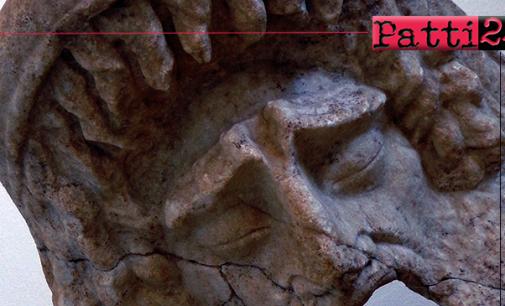 PATTI – Dal 1800, ritrovamenti archeologici distributi in musei italiani ed esteri per indisponibilità di un locale idoneo ad ospitare il Museo Archeologico.