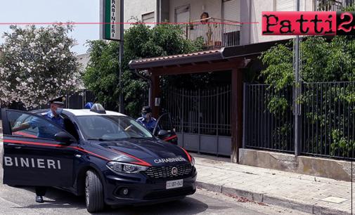 CAPO D'ORLANDO – Atti persecutori aggravati nei confronti della ex moglie. Arrestato 56enne
