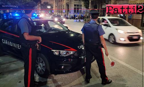 MESSINA – Controlli in città, 5 denunce e droga sequestrata. Nel corso dei servizi eseguiti 3 arresti per condanna.