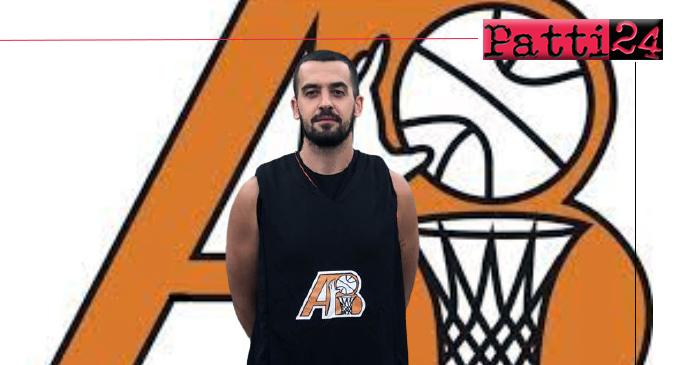 MESSINA – L'Amatori Basket Messina ingaggia l'esperta ala Dario Scozzaro