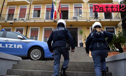 TAORMINA – Stalking nei confronti dell'ex compagna. Arrestato 29enne.