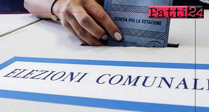PATTI – Amministrative. Analizzando liste e candidati al consiglio comunale emerge un fatto incontrovertibile: a Patti non c'è alcun desiderio di cambiare.