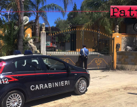 """MESSINA – Sequestro beni per oltre 210.000 Euro a carico di appartenente alla consorteria mafiosa dei """"batanesi""""."""