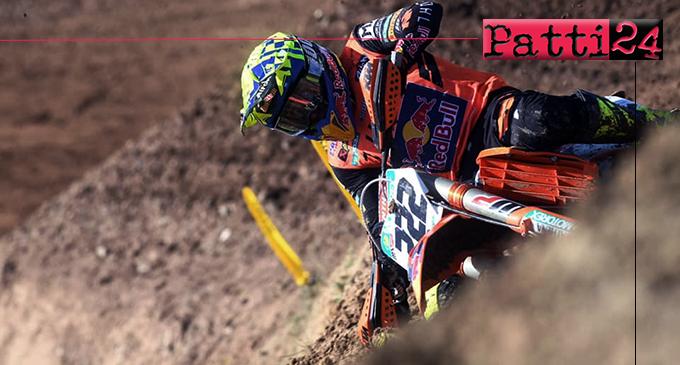 MXGP – GP di Turchia. Tony Cairoli si allontana dalla vetta della classifica