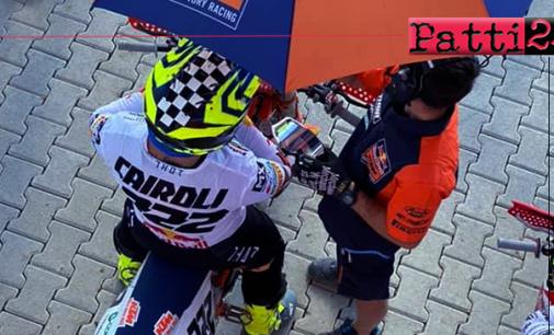MXGP – GP di Turchia, seconda prova consecutiva. Tony Cairoli lascia ben sperare affinchè possa ancora dire ampiamente la sua nella lotta all'iride.