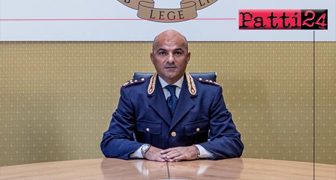 MESSINA – Il dr. Gianfranco Minissale è il nuovo Dirigente della Squadra Mobile della Questura di Messina