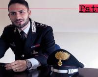 MESSINA –  Il Capitano Ettore Pagnano è il nuovo comandante della Compagnia Carabinieri di Messina Sud.