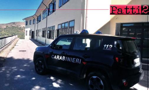 CAPIZZI – Progetto di cultura della legalità. I Carabinieri   hanno incontrato gli studenti dell'I.C. Luigi Sanzo