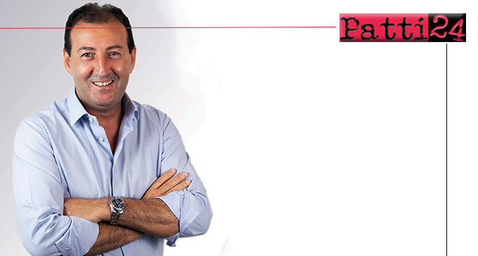 PATTI – Amministrative 2021. Gianluca Bonsignore è il nuovo sindaco di Patti