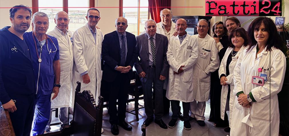 MESSINA – L'Azienda ospedaliera Papardo nomina 15 nuovi responsabili di unità operative semplici e dipartimentali: ecco i nomi e i rispettivi compartimenti