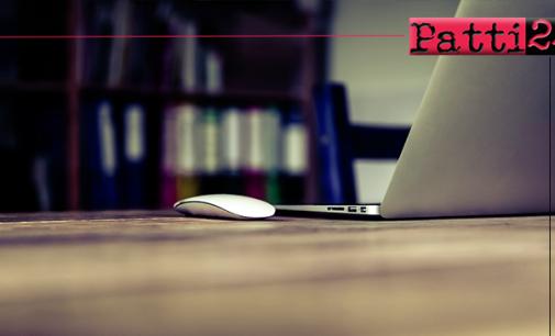 PATTI – Comune di Patti. Nominato responsabile revisione e aggiornamento Piano di Salute nei luoghi di lavoro.