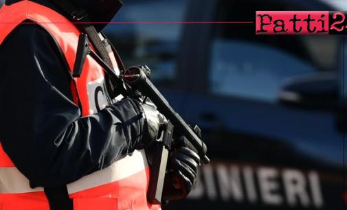 MESSINA – Tre arresti in attuazione didistinti provvedimenti dell'Autorità Giudiziaria, per tentata estorsione,  violenza sessuale e maltrattamenti contro familiari e conviventi.